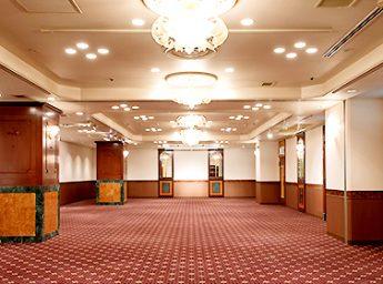 大阪第一ホテル 宴会場 マーキス(Ⅰ)