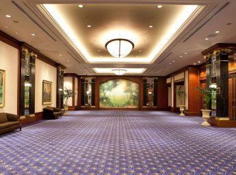 ウェスティンホテル東京 宴会 パーティー