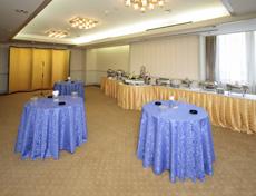 ホテルサンルートニュー札幌 宴会