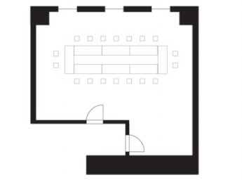 福岡サンパレスホテル&ホール 宴会場