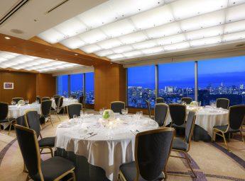 東京ドームホテル 卒業パーティープラン2020
