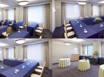 第一ホテル東京 小宴会場