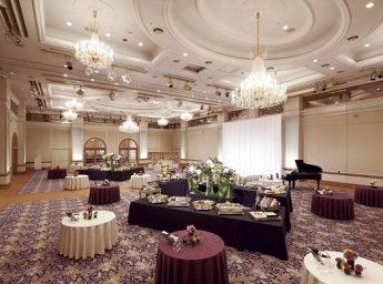 第一ホテル東京 宴会プラン