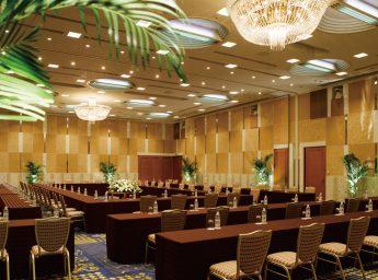 ホテル日航成田 オフサイトミーティングプラン