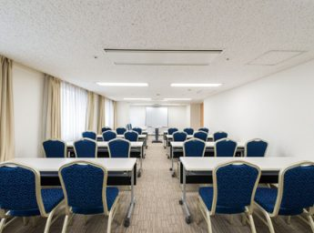 横浜桜木町ワシントンホテル 会議室 ローズ