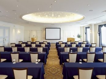第一ホテル東京 宴会場 ルミエール