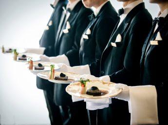 横浜ベイホテル東急 宴会プラン