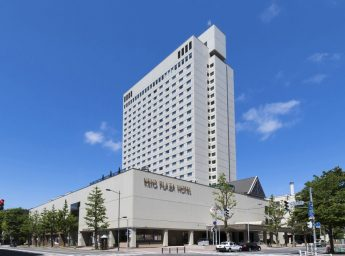 京王プラザホテル札幌 宴会場