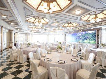ホテルモントレエーデルホフ札幌 宴会場