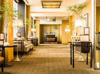 JRタワーホテル日航札幌 宴会場