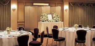 リーガロイヤルホテル東京 ご法要・追悼会 ご会食プラン