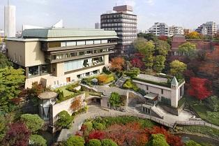 ホテル椿山荘東京 勲章、褒章の叙勲祝賀会