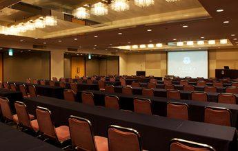 ホテルアゴーラ大阪守口 宴会場