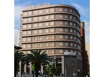 ホテルサンプラザ堺 外観