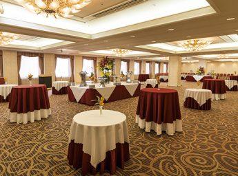ホテルグランドパレス パーティプラン