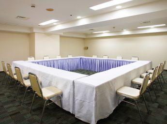 チサンホテル神戸 宴会場
