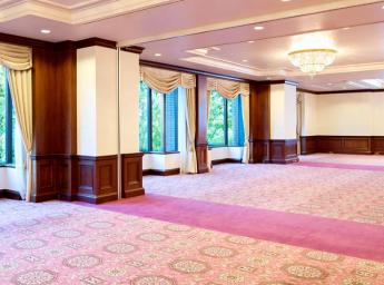 リーガロイヤルホテル宴会 パーティー クリスタル