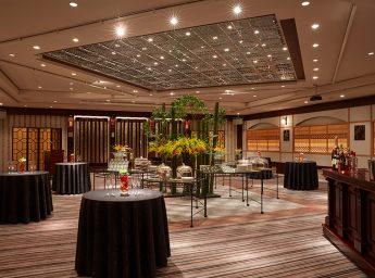 ホテル雅叙園東京 宴会プラン