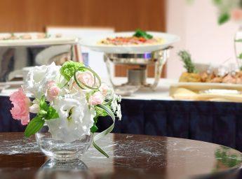 東京ドームホテル スプリングパーティプラン2020