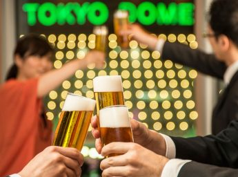 東京ドームホテル サマーパーティプラン2019