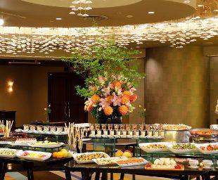 ロイヤルパークホテル 卒業パーティープラン2020