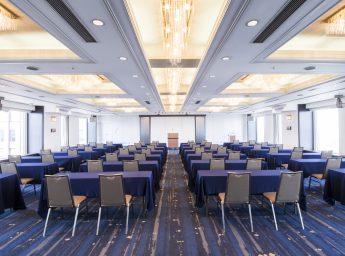 ANAクラウンプラザホテル札幌 ビジネスミーティングプラン