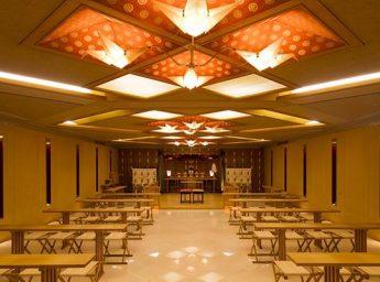 グランドプリンスホテル高輪(港区高輪)
