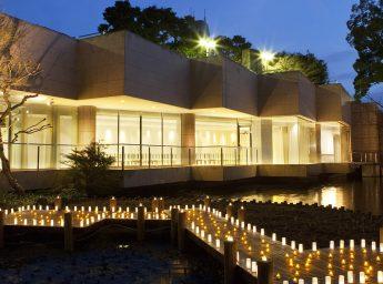 東京マリオットホテル(品川区北品川)