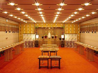 ホテルグランドパレス(千代田区飯田橋)