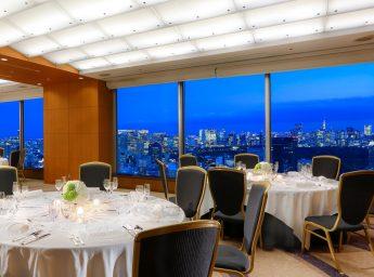東京ドームホテル 忘新年会プラン