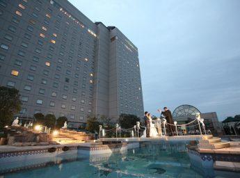 ホテルイースト21(江東区東陽)
