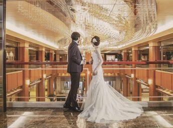 ロイヤルパークホテル(中央区日本橋)