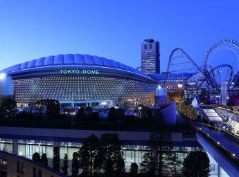 東京ドームホテル パーティプラン
