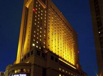 第一ホテル東京 外観