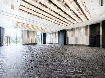 ホテル阪急レスパイア大阪 宴会場
