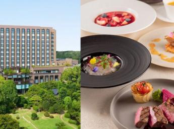 リーガロイヤルホテル東京 パーティプラン