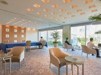 東京ドームホテル サテライトオフィスプラン