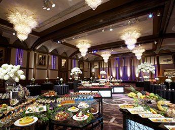ホテル阪急インターナショナル パーティプラン