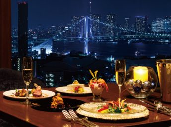 第一ホテル東京シーフォート パーティプラン