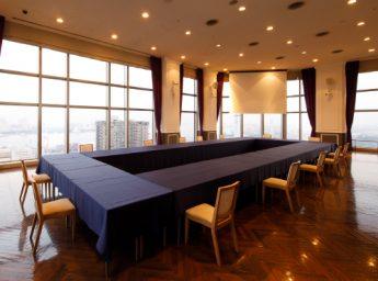 第一ホテル東京シーフォート オンライン会議