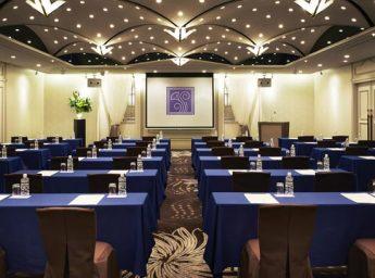 ホテル阪急インターナショナル ミーティングプラン オンラインサポート
