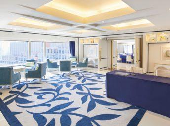 第一ホテル東京シーフォート サテライトオフィスプラン